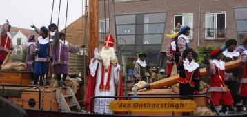 Za. 17-11: Sint komt naar Haastrecht!