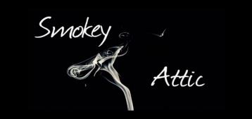 Zo. 18-11: Smokey Attic bij Cultureel Café Ammerstol