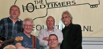 Zo. 18-11: The Oldtimers in Grand Café Concordia