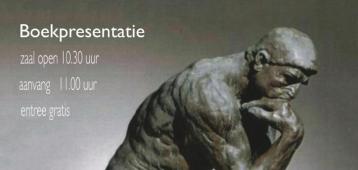 Zo. 18-11: Boekpresentatie Gouwenaar Tijn Vellekoop