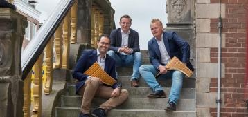 Za. 17-11: Instrumentaal concert in de Hervormde Kerk van Stolwijk
