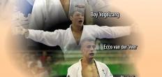 Den Edel Gouda wederom hofleverancier tijdens WK Jiu Jitsu