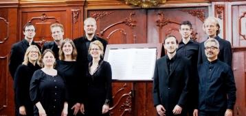 Zo. 11-11: Zondagmiddagconcert Waddinxveen met Ensemble Hermes