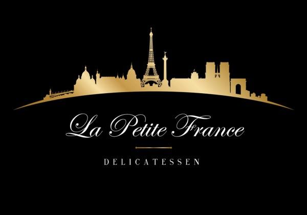 Logo La Petit France
